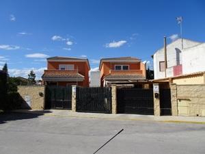 4 bedroom Villa te koop in Almoradi