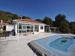 3 bedroom Villa te koop in Castalla