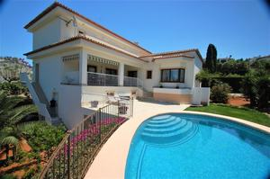 5 bedroom Villa for sale in Monte Pego