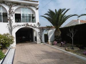 3 bedroom Villa te koop in Bolnuevo