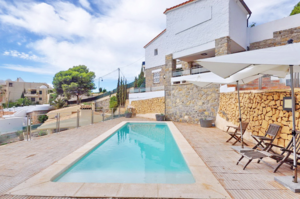 2 bedroom Villa for sale in Altea
