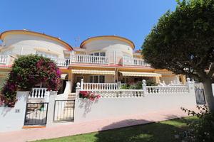 2 bedroom Geschakelde Woning te koop in Benijofar