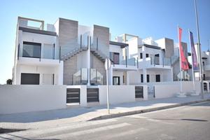 3 bedroom Appartement te koop in Punta Prima