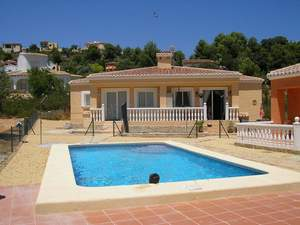 2 bedroom Villa te koop in Alcalali