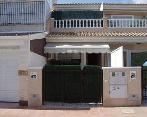 2 bedroom Townhouse for sale in San Javier