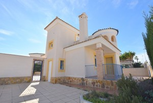 3 bedroom Villa for sale in Pinar de Campoverde