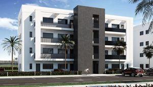 2 bedroom Apartment for sale in Condado de Alhama