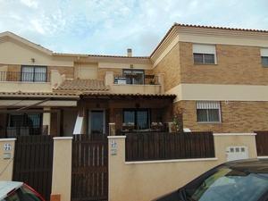 3 bedroom Townhouse for sale in San Javier