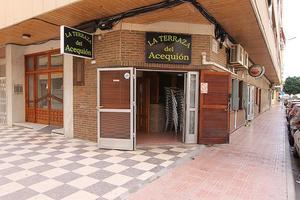Comercial de se vende en Torrevieja