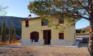 4 bedroom Villa te koop in Jijona