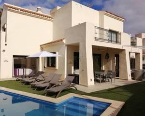4 bedroom Villa for sale in Roda