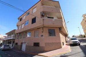 Apartamento de 2 dormitorio se vende en Benijofar