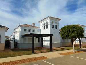 2 bedroom Villa te koop in Torre Pacheco