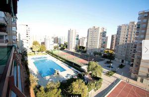 1 bedroom Apartment for sale in Alicante