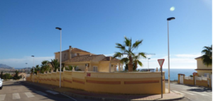 4 bedroom Villa te koop in Mazarron