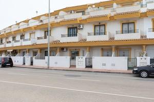 3 bedroom Townhouse for sale in Santiago de la Ribera