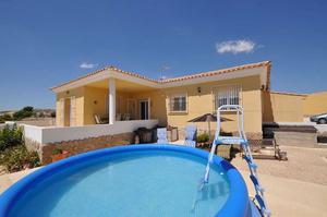 3 bedroom Villa te koop in Torre Del Rico