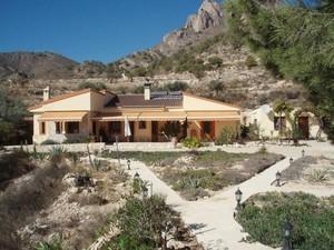 3 bedroom Villa for sale in Jijona