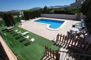 3 bedroom Villa te koop in Elda
