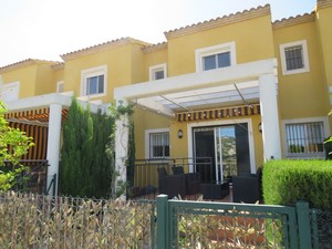 3 bedroom Townhouse for sale in Calpe
