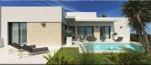 3 bedroom Villa te koop in Daya Nueva