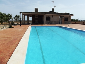 3 bedroom Villa for sale in Los Montesinos