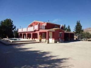 4 bedroom Villa for sale in Agost