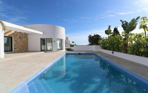 3 bedroom Villa te koop in Benissa