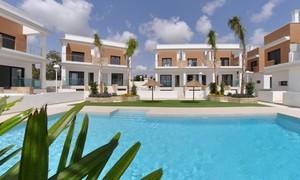 2 bedroom Villa te koop in Ciudad Quesada