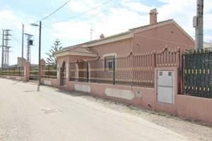 3 bedroom Villa for sale in Almoradi