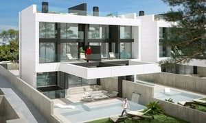 3 bedroom Townhouse for sale in El Campello