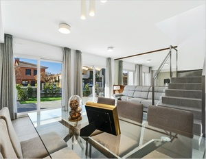 3 bedroom Geschakelde Woning te koop in Monforte del Cid