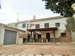 3 bedroom Villa te koop in Jumilla