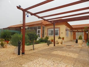 3 bedroom Villa for sale in Torre-Pacheco