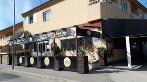 Commercial for sale in San Pedro del Pinatar