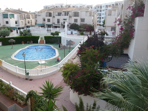3 bedroom Townhouse for sale in Guardamar del Segura