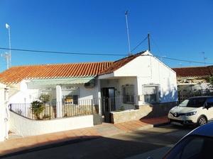 2 bedroom Villa for sale in San Javier