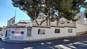 2 bedroom Villa for sale in Las Fillipinas
