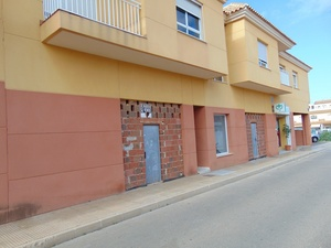 Commercial for sale in Cartagena