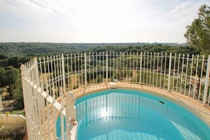 3 bedroom Penthouse te koop in Las Ramblas Golf
