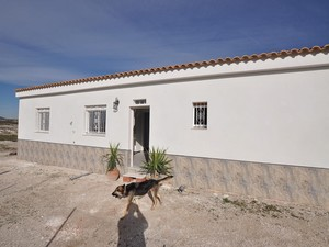 3 bedroom Villa te koop in Fortuna