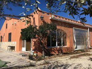 4 bedroom Villa te koop in Castalla