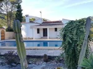 2 bedroom Villa te koop in Parcent