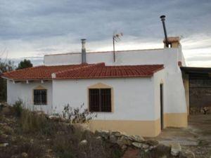 2 bedroom Villa for sale in Monovar