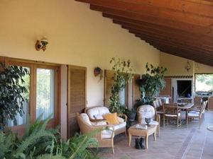 5 bedroom Villa for sale in Bolulla