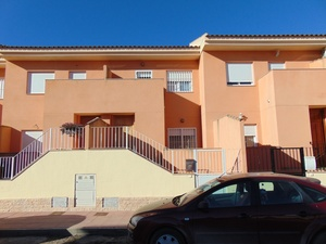 4 bedroom Townhouse for sale in Torre Pacheco