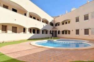 3 bedroom Penthouse te koop in San Cayetano