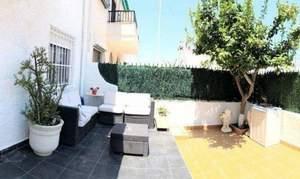 3 bedroom Geschakelde Woning te koop in Santa Pola