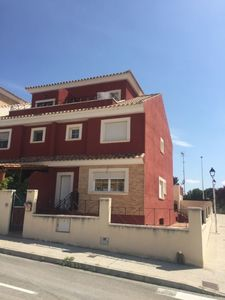 4 bedroom Villa te koop in Aspe
