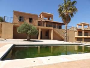 3 bedroom Villa for sale in Hacienda del Alamo